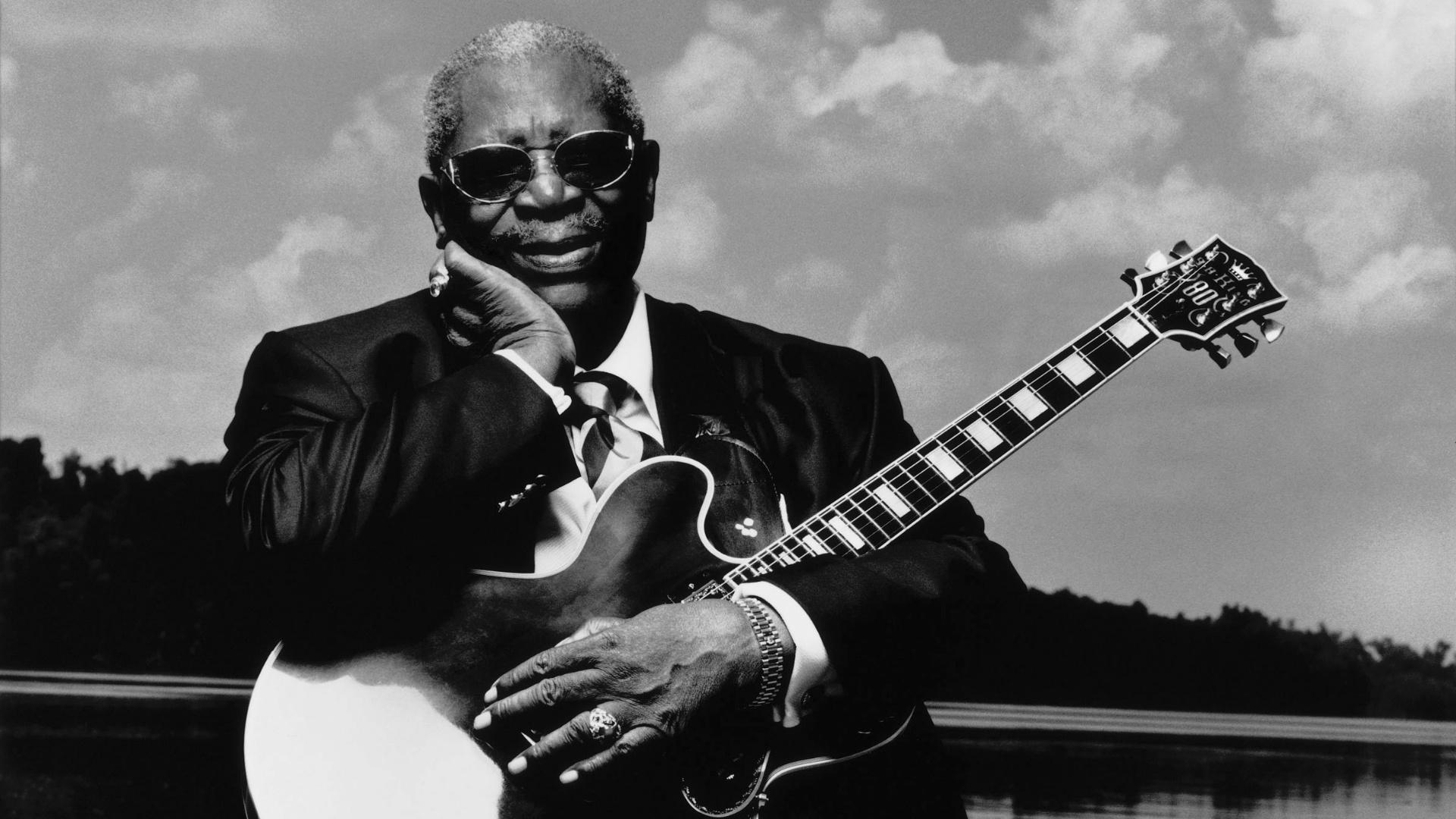 Blues Singer B B King Dead At Age 89