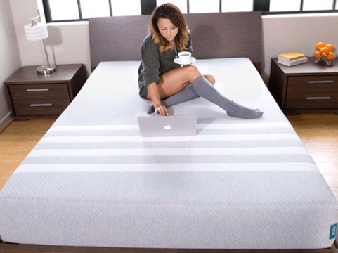 Ghostbed Vs Leesa   Mattress Reviews   Comparisons 2018   Gazette Review Ghostbed Vs Leesa     Mattress Reviews   Comparisons 2018