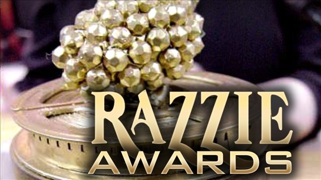 Image result for razzies