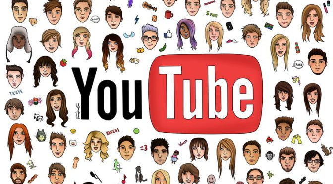 Image result for youtubers