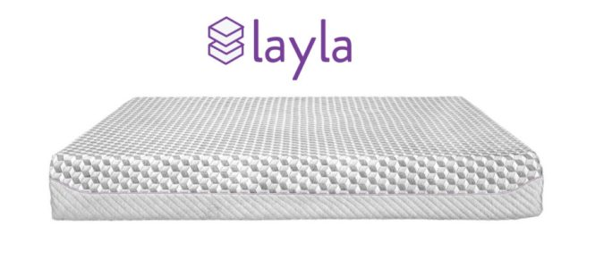 Another Mattress Came To My Attention Over The Comments In One Of Prior Reviews Layla This Commentator Decided Go With Ghostbed