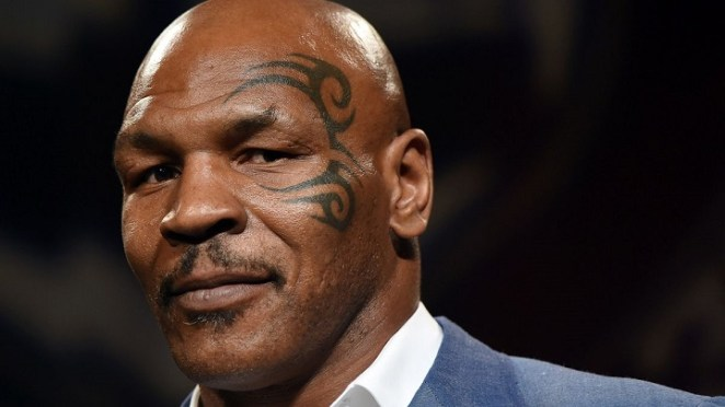"""Search result for """"Mike tyson 2017"""""""