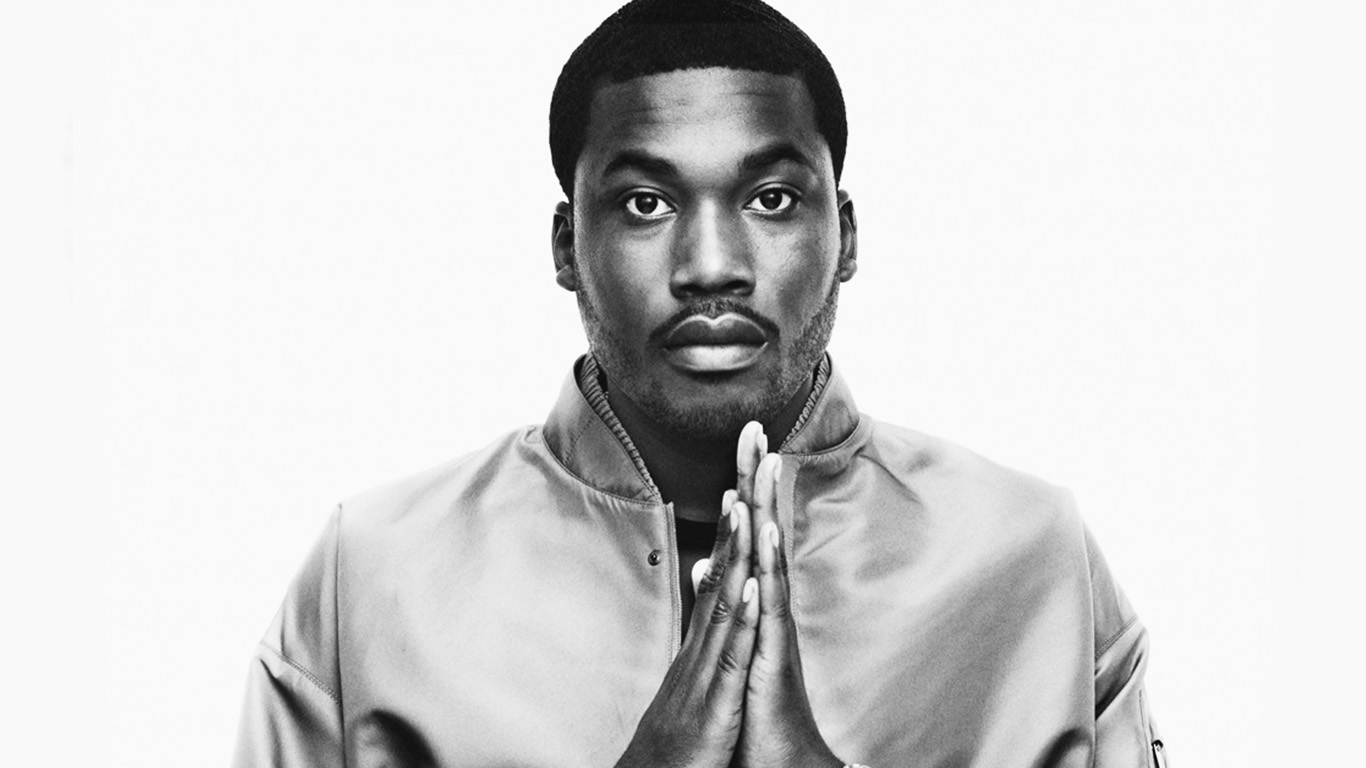 Image result for MEEK MILL'S