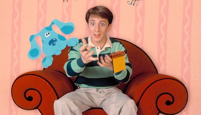 What Happened To Steve From Blue's Clues?