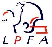 LPFA Logo ligue