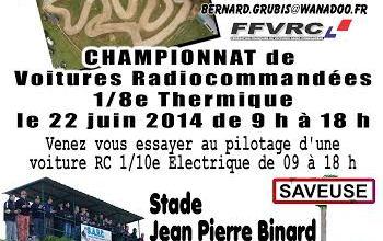 SARC Saveuse-gazette-sports-amiens