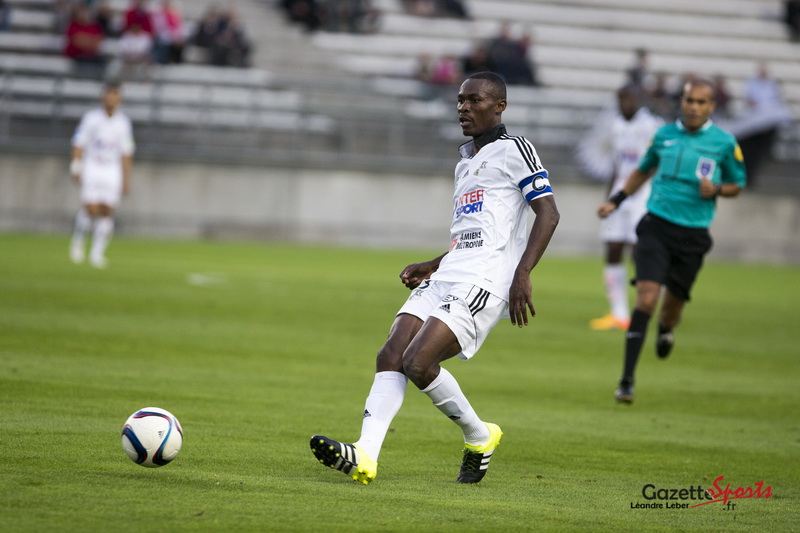 ADENON-foot amiens sc - amiens vs boulogne 2015 0131 - leandre leber - gazettesports