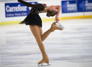 melyna patinage