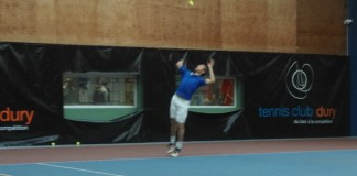 Tennis club dury