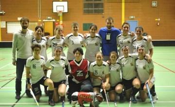 Valkyries floorball- amiens- gazettesports