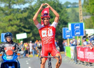romain guyot ,cyclisme