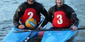 aventure kayak polo tristan valentin kayak polo loeuilly