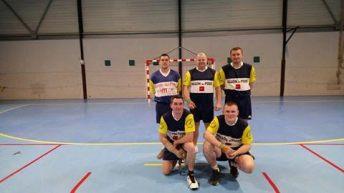 Équipe de Senlis-le-Sec