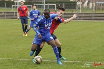 foot r1- ac amiens b vs sc abbeville- mohame tagaye- bleu-jerome fauquet-gazette sports 2