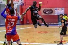 handball - aph - amiens vs angers_0028 - leandre leber - gazettesports