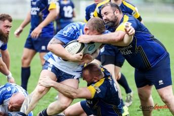 rugby rca vs calais_0015 - leandre leber - gazettesports