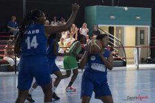 Baskett Féminin U17 MABB vs ESCLAMBB 06 mai 2018 (Reynald Valleron
