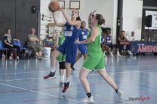 Baskett Féminin U17 MABB vs ESCLAMBB 06 mai 2018 (Reynald Valleron (11)