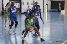 Baskett Féminin U17 MABB vs ESCLAMBB 06 mai 2018 (Reynald Valleron (15)