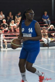 Baskett Féminin U17 MABB vs ESCLAMBB 06 mai 2018 (Reynald Valleron (22)