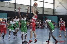 Baskettball Senior ASC vs ESC Longueau (Reynald Valleron) (1)