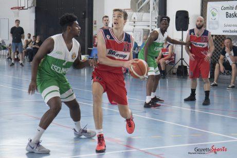 Baskettball Senior ASC vs ESC Longueau (Reynald Valleron) (2)