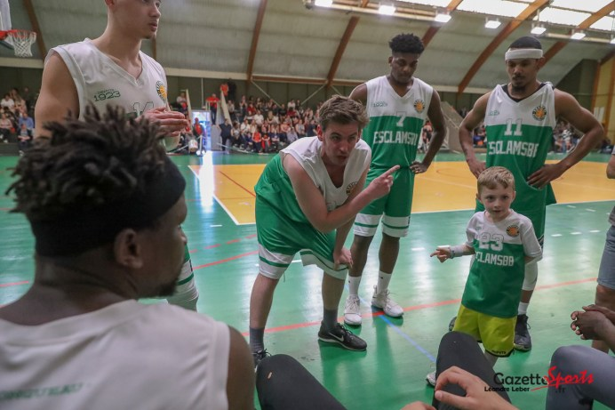esclam basket longueau vs guise_0001 - leandre leber - gazettesports