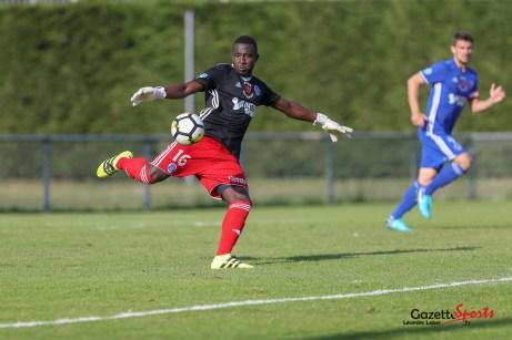 football ac amiens vs lens b _0182 - leandre leber - gazettesports