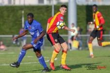football ac amiens vs lens b _0345 - leandre leber - gazettesports
