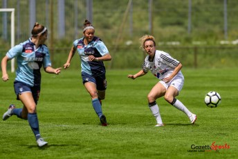 football feminin asc vs Hac_0019 - leandre leber - gazettesports