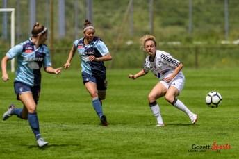 football feminin asc vs Hac_0019 - leandre leber - gazettesports