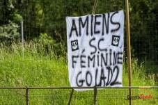 football feminin asc vs Hac_0042 - leandre leber - gazettesports