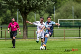 football feminin asc vs Hac_0084 - leandre leber - gazettesports