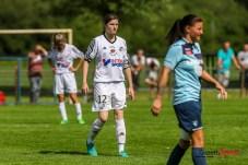 football feminin asc vs Hac_0240 - leandre leber - gazettesports
