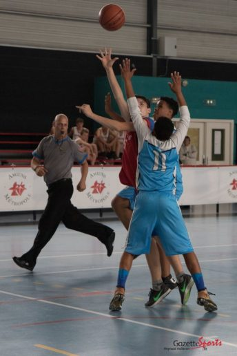 Szentesi KK - Kosarlabda Klub) (Hongrie) vs LLC Dreaming Tiger (Reynald Valleron) (6)