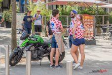 Ambiance avant Arrivée du Tour (Reynald Valleron) (22)