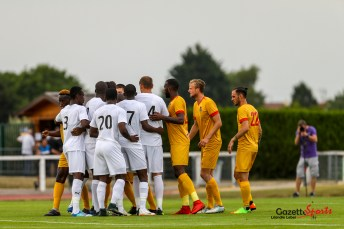 football - amiens sc vs tubize_0007 - leandre leber - gazettesports