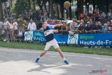 ballon au poing - Albert vs Acheux (Reynald Valleron) (2)