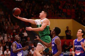 basket ball - esclams longueau vs sqbb 07 - roland sauval - gazettesports