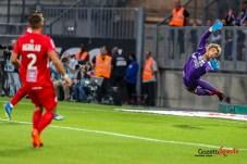 football - ligue 1 - amiens sc vs montpellier - regis gurtner _0006 - leandre leber - gazettesports