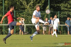 football match amical longueau abbeville _0006 - jerome fauquet - gazettesports