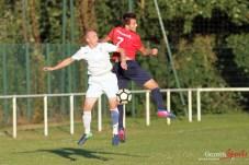 football match amical longueau abbeville _0025 - jerome fauquet - gazettesports