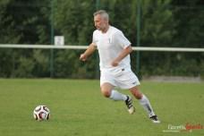 football match amical longueau abbeville _0045 - jerome fauquet - gazettesports