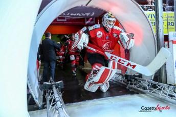hockey sur glace - les gothiques vs nice _0002 leandre leber - gazettesports