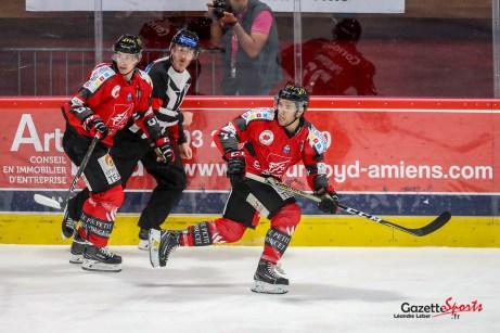 hockey sur glace - les gothiques vs nice _0011 leandre leber - gazettesports