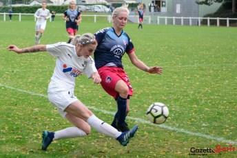 FOOTBALL_ASC FEMININ vs DOUAI_Kevin_Devigne_Gazettesports_-24