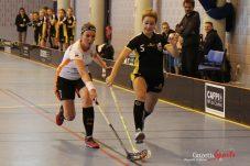 Floorball Hoplites féminines vs Panama United (Reynald (26)