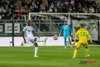 football amiens vs nantes - konate - _0001 - leandre leber - gazettesports