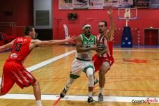 BASKETBALL - ESCLAMS vs Loon Plage - Gazette Sports - Coralie Sombret-9