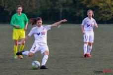 FOOTBALL - ASC FEMININ VS Pont Saint Maxence - Gazette Sports - Coralie Sombret-42